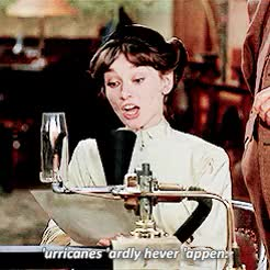 Watch and share Audrey Hepburn GIFs and My Fair Lady GIFs on Gfycat
