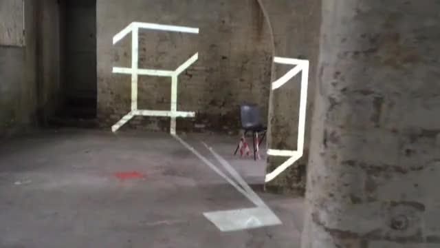 Watch The Cube GIF on Gfycat. Discover more illusion, interestingasfuck, quirkology GIFs on Gfycat