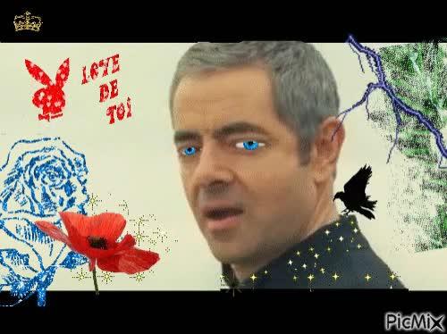 Watch and share Rowan Atkinson GIFs and 罗文阿特金森图像 GIFs by Ice Cream Goya 55009 on Gfycat