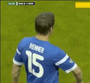 Watch Jeremy Renner Jeremy Renner Jeremy Renner Jeremy Renner Jere GIF on Gfycat. Discover more jeremy renner, soccer aid 2014 GIFs on Gfycat