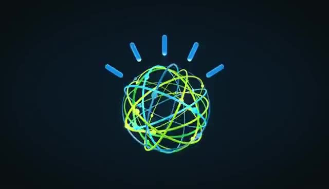 Watch and share IBM Watson Logo Animation GIFs on Gfycat