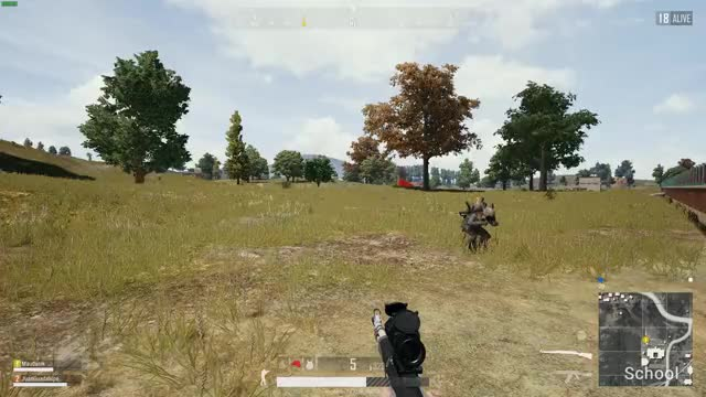 Watch and share Pubg GIFs by domesticnoodle on Gfycat