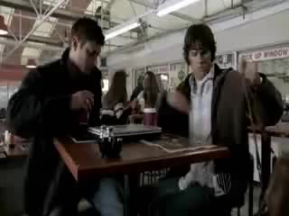 Sam and Dean's pranks GIFs