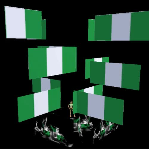 Watch and share 🇳🇬 — Nigeria GIFs on Gfycat