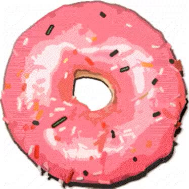 Watch i want a donut GIF on Gfycat. Discover more related GIFs on Gfycat
