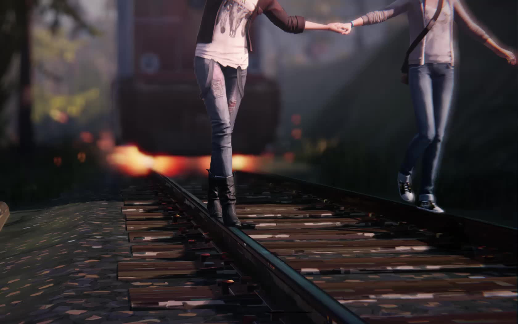 lifeisstrange,  GIFs
