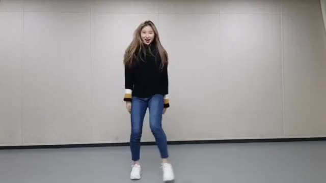 Watch chaeyeon shootout GIF by Coraline (@vxsapphire) on Gfycat. Discover more related GIFs on Gfycat