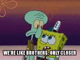 Watch this bro GIF on Gfycat. Discover more bro, spongebob, spongebob squarepants GIFs on Gfycat