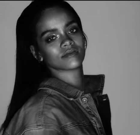 Watch Rihanna Teen Attitude GIF by @tonkatunk on Gfycat. Discover more Rihanna GIFs on Gfycat