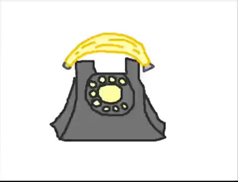 Watch and share Banana Phone GIFs on Gfycat