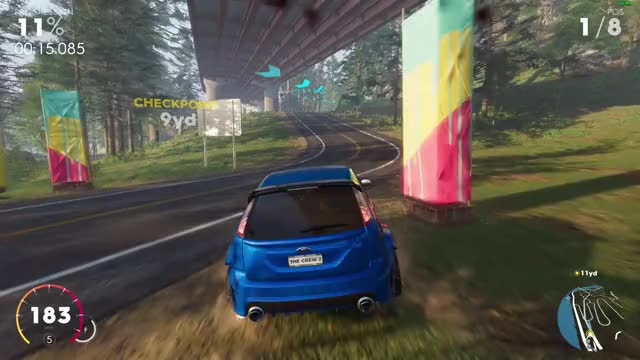 Watch and share TheCrew2 2020-03-26 13-53-34 GIFs by aaron7284 on Gfycat