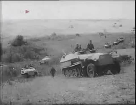 Watch and share WW2 Stalingrad Suburbs Fights German Footage GIFs on Gfycat
