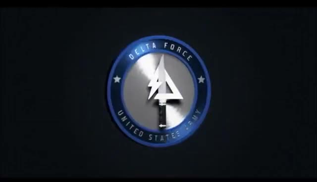 MW3 Delta Force Intro GIFs
