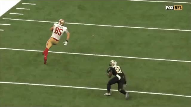 Watch and share San Francisco 49ers GIFs and New Orleans Saints GIFs by Eric Thompson on Gfycat