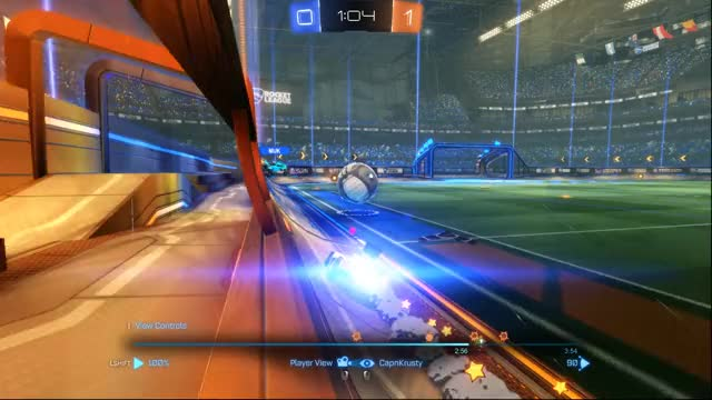 Watch Pass pass GIF by @capnkrusty on Gfycat. Discover more Rocket League, rocketleague GIFs on Gfycat