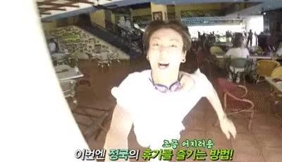 Watch jeonggukgi GIF on Gfycat. Discover more 9597net, bts, jeongguk, jungkook, kookienet, mygifs GIFs on Gfycat