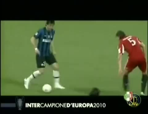Watch and share Inter Milito GIFs on Gfycat