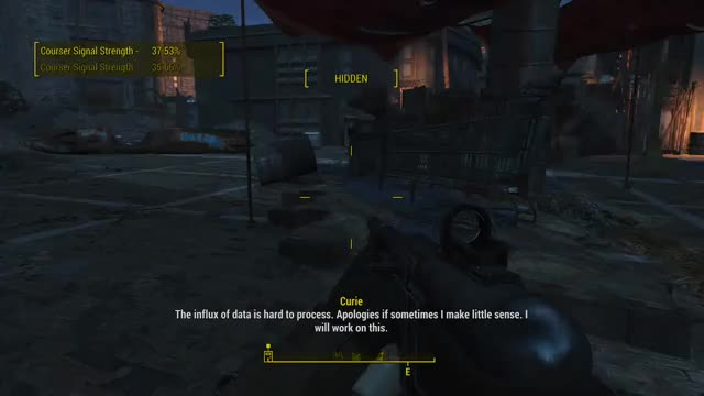 Watch and share Fo4 GIFs by xcodist on Gfycat