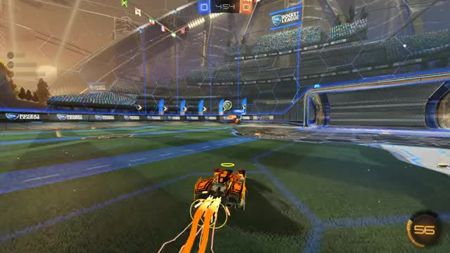 Watch and share Rocket League GIFs and Champ 3? GIFs by RobisNow on Gfycat