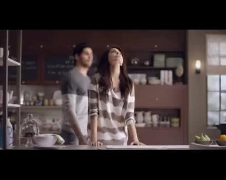 Watch and share Bru Coffee Ad GIFs on Gfycat