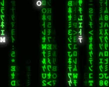 Watch and share Matrix Code GIFs by John Paul Coupe on Gfycat