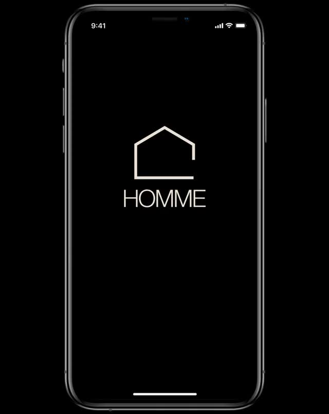 Watch and share Homme Opening Animation GIFs on Gfycat