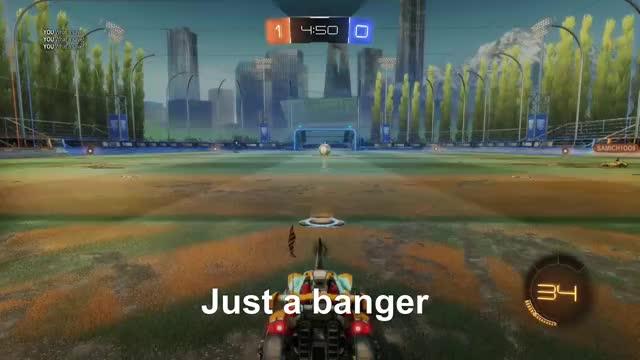 Watch Incredible pass play GIF by Xbox DVR (@xboxdvr) on Gfycat. Discover more RocketLeague, TyBi007, xbox, xbox dvr, xbox one GIFs on Gfycat