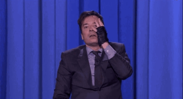 mic drop, Jimmy Fallon Mic Drop GIFs