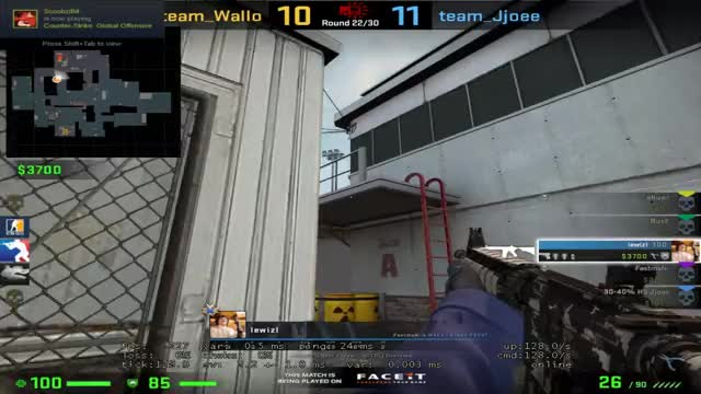 Watch and share Counter Strike 2 GIFs on Gfycat