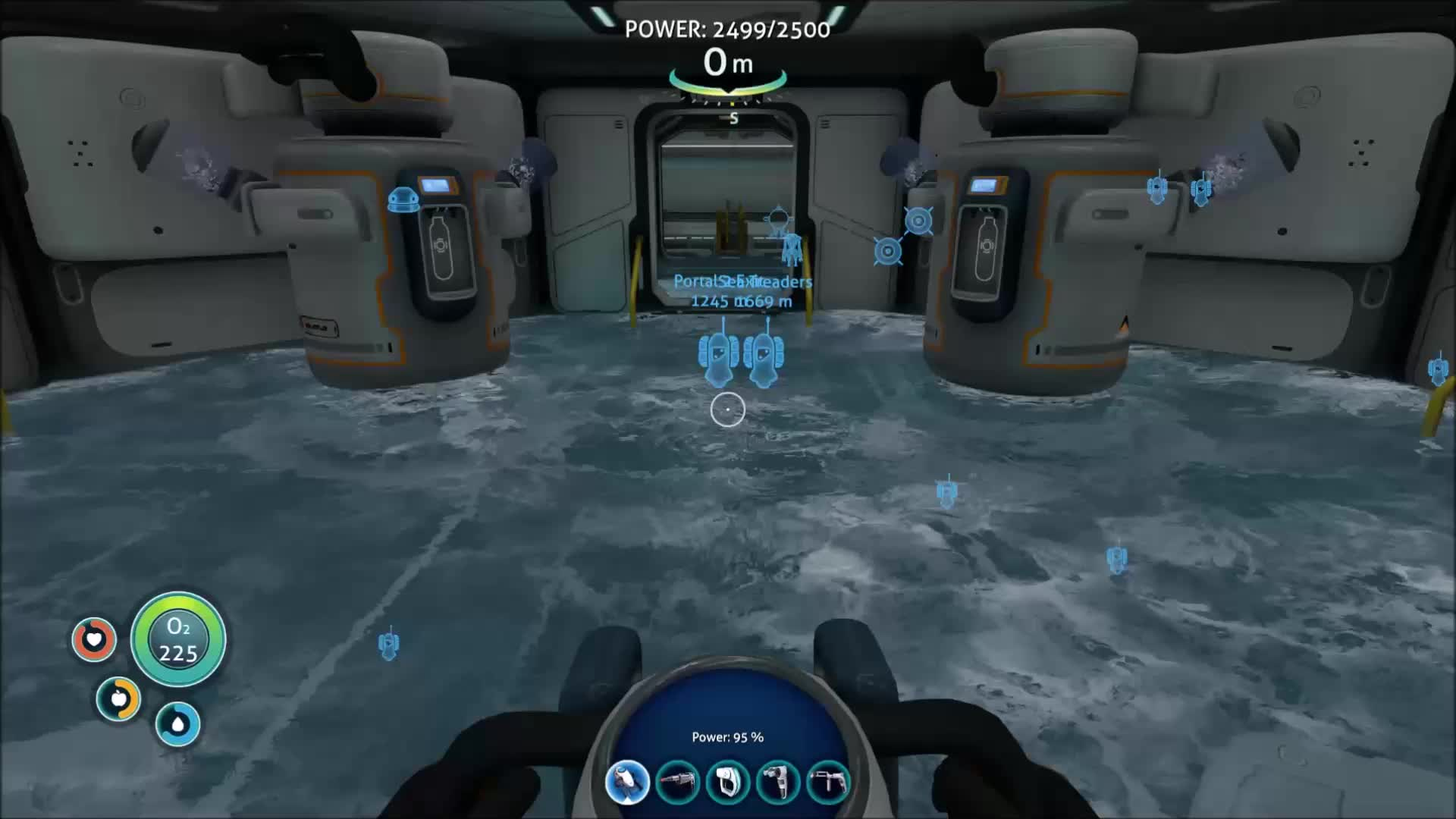 Subnautica Speed Bug GIFs