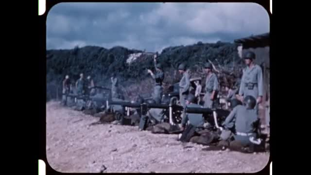 Watch Weapons training on Guam GIF on Gfycat. Discover more Education, Marine Corps Film Archive, guam GIFs on Gfycat