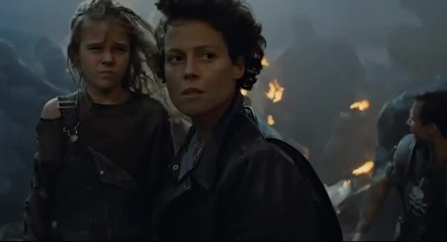 Watch and share Aliens GIFs and Ripley GIFs on Gfycat