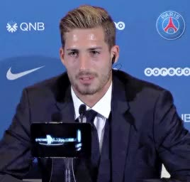 Watch and share Paris Saint Germain GIFs and My New Crush GIFs on Gfycat