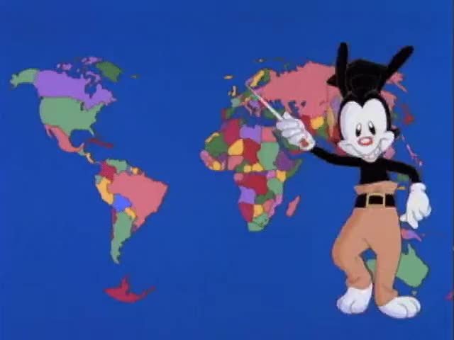 Watch and share Happy Dance GIFs and Animaniacs GIFs by The Gifs Shop on Gfycat
