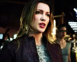 Watch and share Katie Cassidy GIFs and Nyssa Al Ghul GIFs on Gfycat