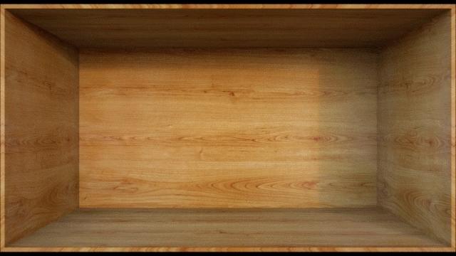 haikuwoot, Attractor Box GIFs