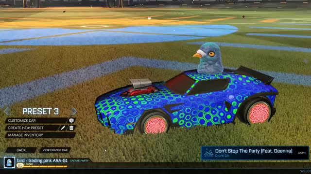 Watch and share Rocket League GIFs and Hexed GIFs by bird AKA villainguy on Gfycat