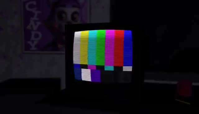 Watch and share Candy The Cat GIFs and Fnaf GIFs on Gfycat