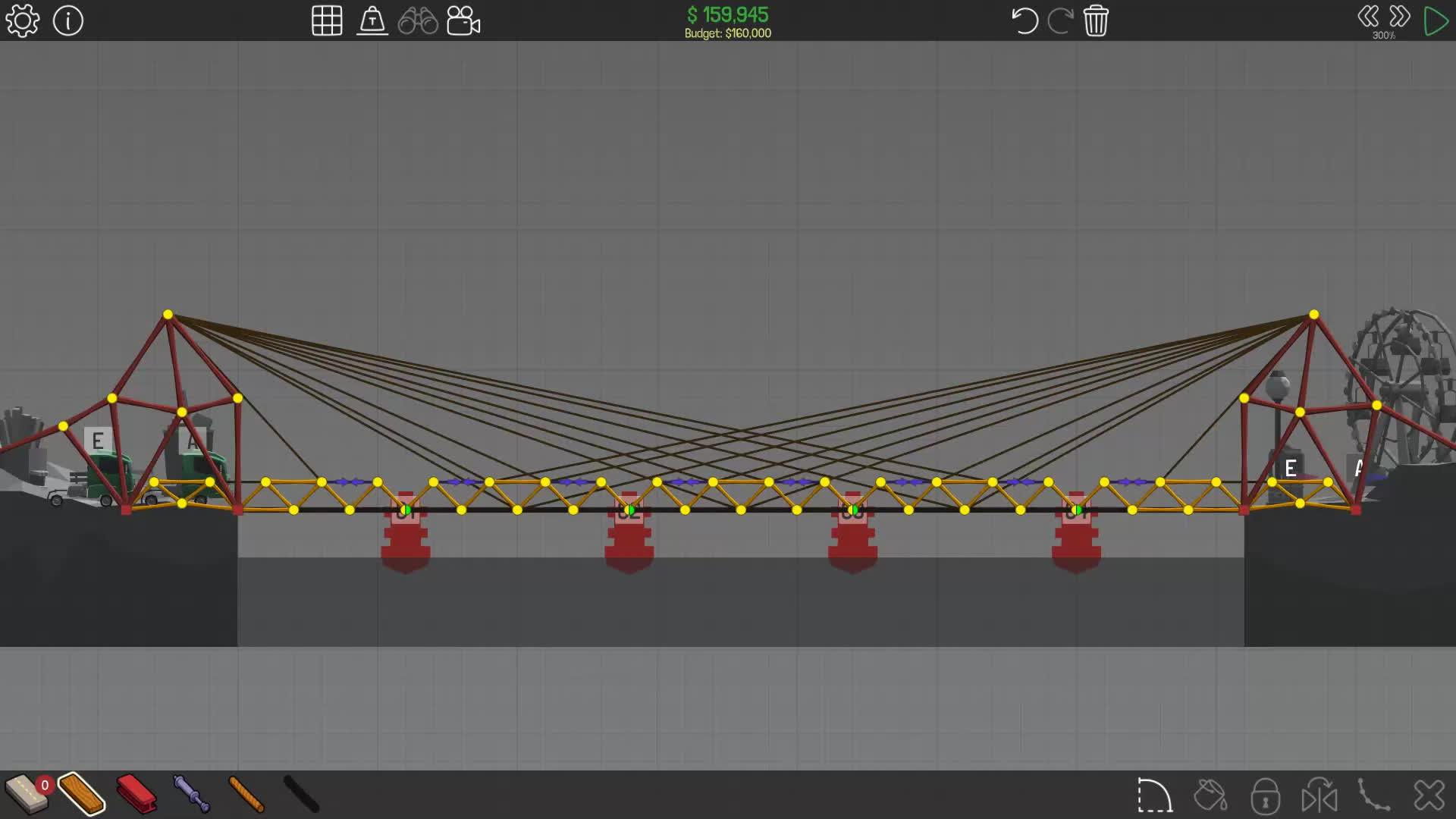 Polybridge, How To Build A Bridge GIFs