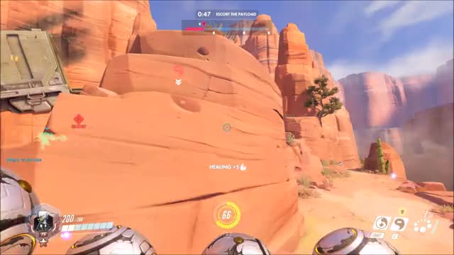 Watch McCree my people need me GIF by @mrbloo on Gfycat. Discover more McCree, Zenyatta, overwatch GIFs on Gfycat