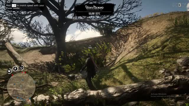 Watch and share Red Dead Redemption II 2019.11.14 - 19.49.12.06.DVR GIFs on Gfycat