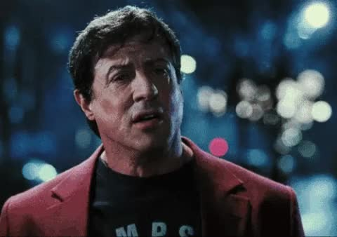 Watch and share Rocky Balboa GIFs on Gfycat