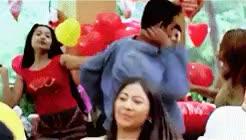 Watch and share Aadesh Srivastav GIFs and Amitabh Bachchan GIFs on Gfycat