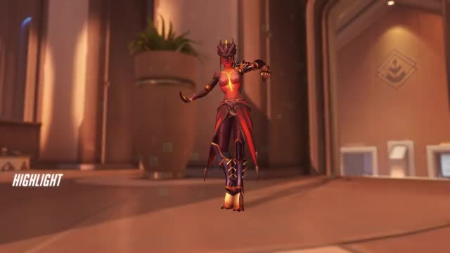 Watch and share Highlight GIFs and Overwatch GIFs by mattias_may on Gfycat