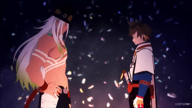 Watch this tales of zestiria the x GIF by Funimation (@funimation) on Gfycat. Discover more anime, fantasy, funimation, tales of zestiria the x, tales of zestiria the x episode 24, talesofzestiriathex, talesofzestiriathexepisode24, ufotable GIFs on Gfycat