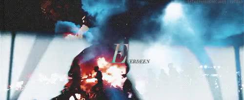 Watch and share Haymitch Abernathy GIFs and Katniss Everdeen GIFs on Gfycat