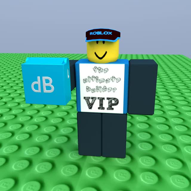 Watch and share Roblox GIFs on Gfycat