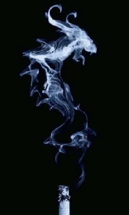 Watch and share Smoke Animation GIFs on Gfycat