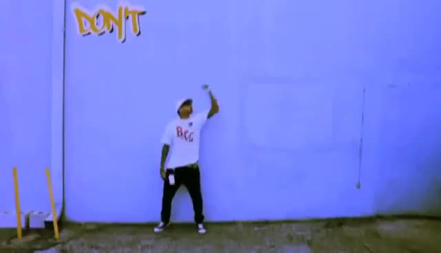 Watch chris brown GIF on Gfycat. Discover more music video GIFs on Gfycat