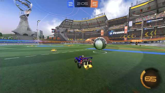 Watch and share Air Dribble Bump. Shitty GIFs by nathaneuen on Gfycat